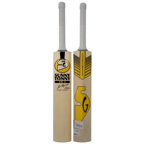 SG Sunny Tonny SR3 English Willow Cricket Bat