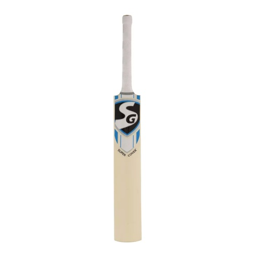 SG Super Cover English Willow Cricket Bat, Size - SH