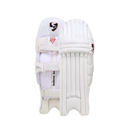 SG Test White Batting Pads