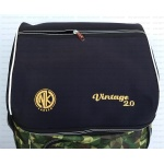 SS Vintage 2.0 camo Cricket kit bag