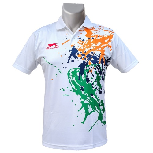 Shiv Naresh Badte Chalo Tshirt