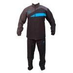 Shiv Naresh Black Grey TrackSuit