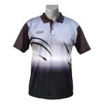 Shiv Naresh Black Shaded Tshirt