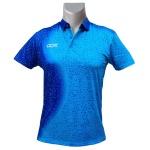 Shiv Naresh Colorful Splash SP Mesh Tshirt