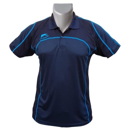 Shiv Naresh Interlock Design Sports Tshirt