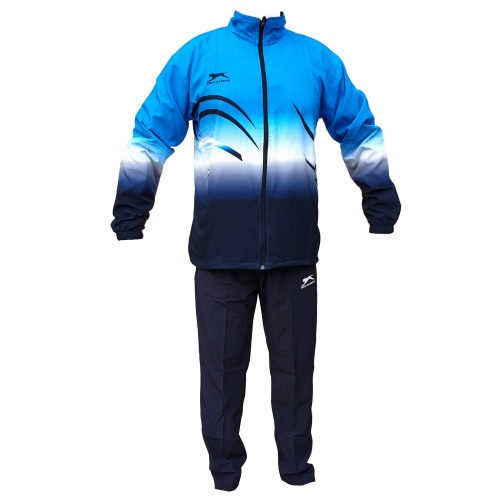 Shiv Naresh Tricolor TrackSuit