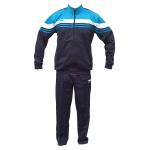 Shiv Naresh Blue Stripes Winter TrackSuit