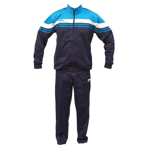 Shiv Naresh Blue Stripes Winter TrackSuit