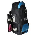 Shrey Pro Premium Duffle Cricket Kit Bag with Wheels