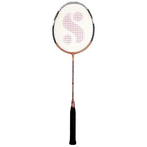 Silvers Armortec 800 Badminton Racket