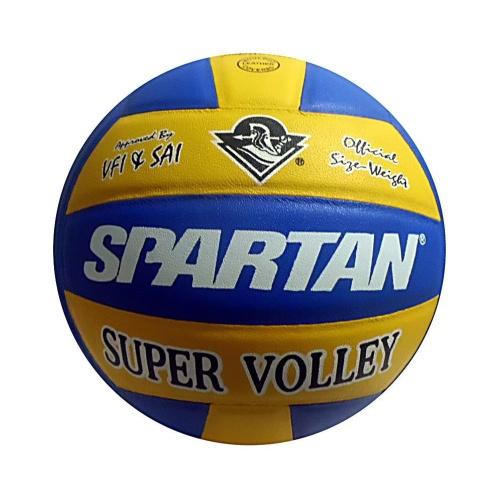 Spartan Super Volley Volleyball