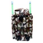 Spartan MS Dhoni KB-509 Backpack Kit Bag