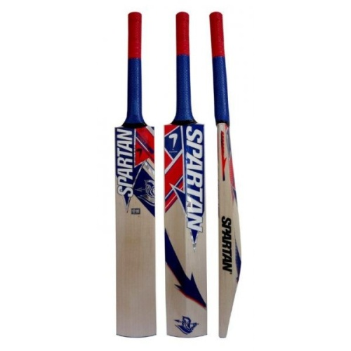 Spartan MSD T20 Special English Willow Cricket Bat - Size SH