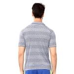 Sport Sun Cotton Jacquard Polo Tshirt
