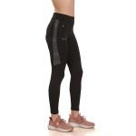 Sport Sun Skin Fit Legging for Womens and Girls