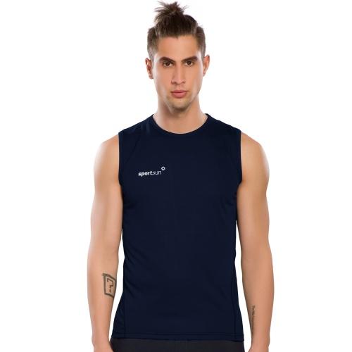 Sport Sun CutSleeve Active Tshirt