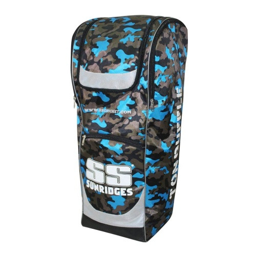 SS Ton Duffle Cricket Kitbag