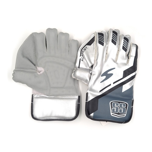 SS Academy Wicket Keeping Gloves