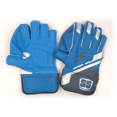 SS Catcher Wicket Keeping Gloves