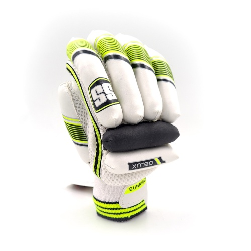SS Delux Cricket Batting Gloves