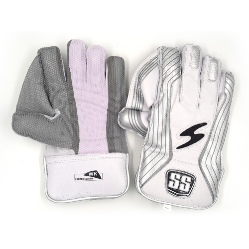 SS Limited Edition Wicket Keeping Gloves