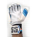 SS Match Cricket Batting Gloves
