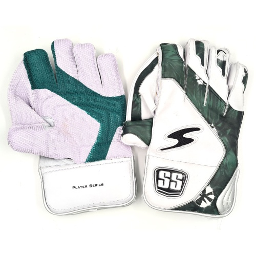 SS Player Edition Wicket Keeping Gloves