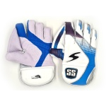 SS Professional Wicket Keeping Gloves