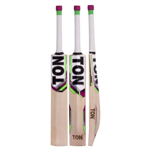 SS Ton Gutsy English Willow Cricket Bat, Size - SH