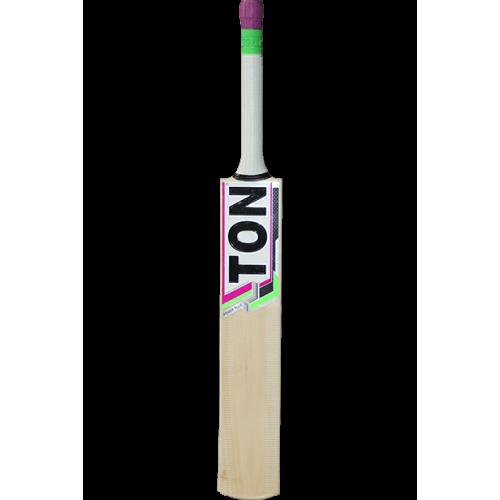 SS Ton Power Plus Kashmir Willow Cricket Bat, Size - SH