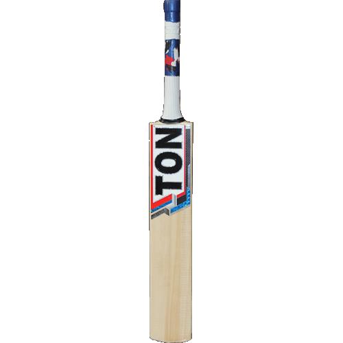SS Ton Reserve Edition Kashmir Willow Cricket Bat, Size - SH
