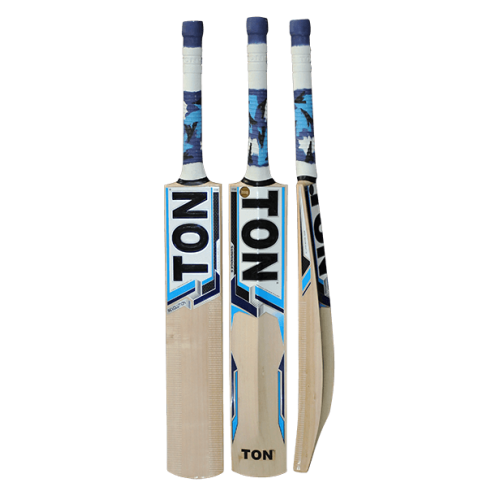 SS Ton Revolution Kashmir Willow Cricket Bat, Size - SH