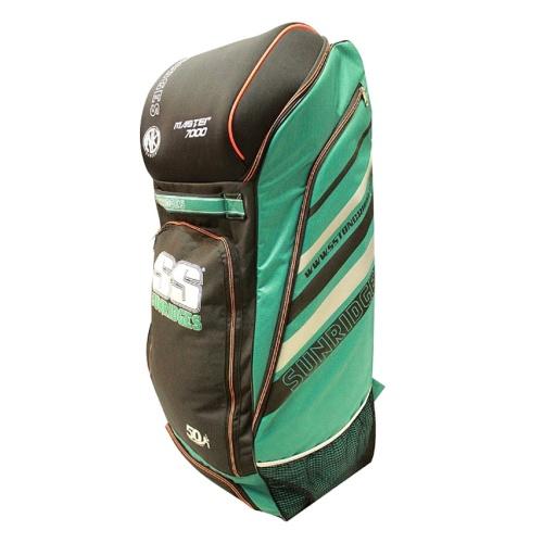 SS Master 7000 Duffle Cricket kitbag