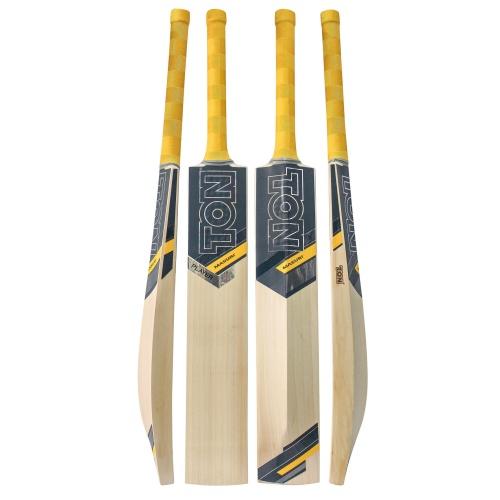 SS Ton Masuri player English Willow Cricket Bat