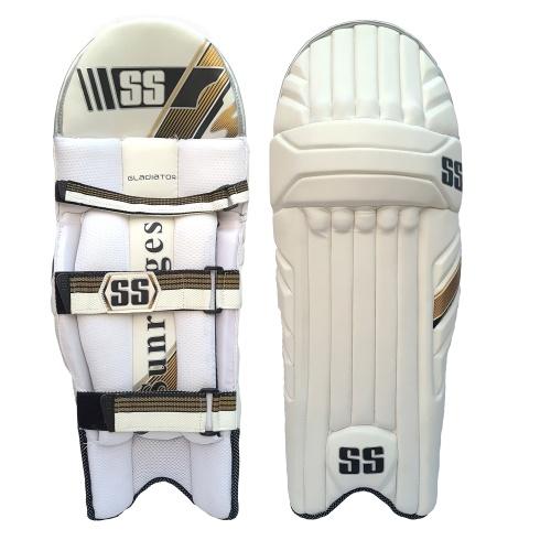 Gladiator Cricket Batting Leg Guard