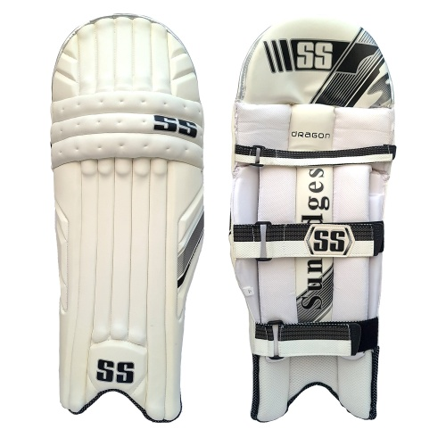 SS Dragon Cricket Batting Leg Guard