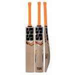 SS Ravindra Jadeja Cricket Bat