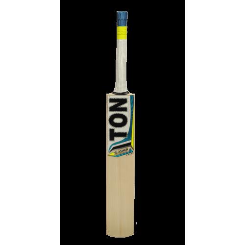 SS Ton Slasher English Willow Cricket Bat, Size - SH