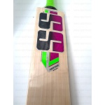 SS Heritage English Willow Cricket Bat