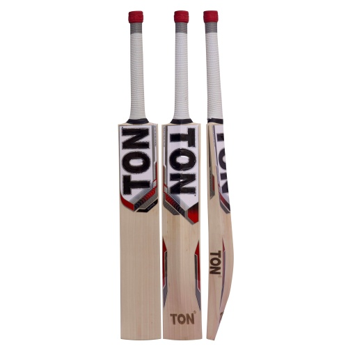 SS Ton Super English Willow Cricket Bat, Size - SH