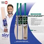 SS SKY Stunner English Willow Cricket Bat