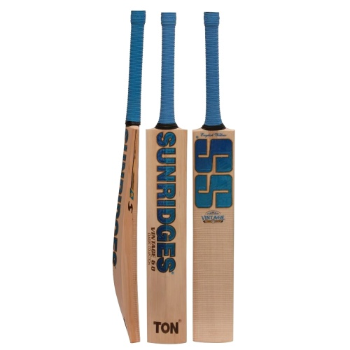 SS Vintage 6.0 English Willow Cricket Bat
