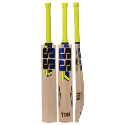 SS Waves English Willow Cricket Bat