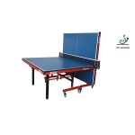 Stag International Deluxe 1000DX Table Tennis Table - 25mm