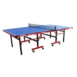 Stag Championship Roll on Table Tennis Table