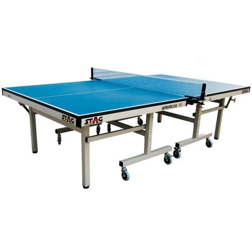 Stag Americas Strong and Sturdy Table Tennis Table