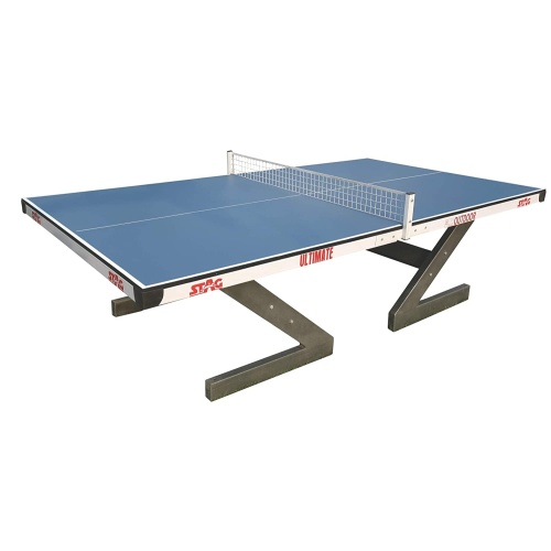 Stag Ultimate Weather Proof Outdoor Table Tennis Table