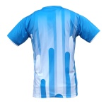 Superjockk Dripping Lines Round Neck Tshirt