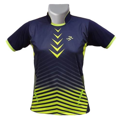 Superjockk Arrows badminton Tshirt