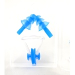 Swimming Nose Clips & Silicone Earplugs